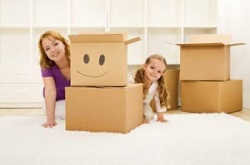 Domestic Removals UK