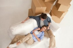 Domestic Removals London